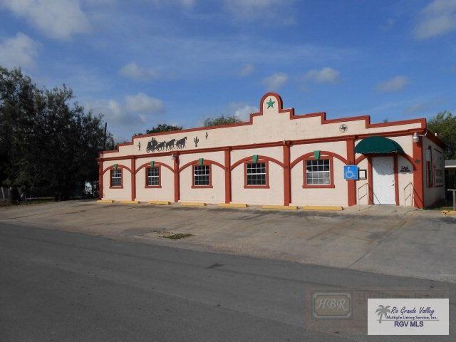 9196 Palmito St, Olmito, TX 78575 (MLS #29703331) :: The Martinez Team