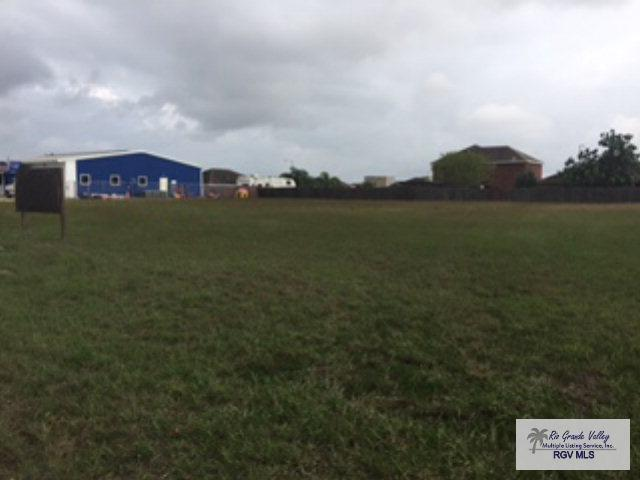 000 Alton Gloor Blvd. Commerical Lots, Brownsville, TX 78526 (MLS #29703695) :: Berkshire Hathaway HomeServices RGV Realty