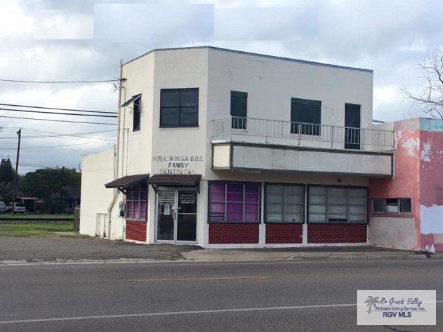 780 S 7TH ST., Raymondville, TX 78580 (MLS #29703721) :: The Martinez Team
