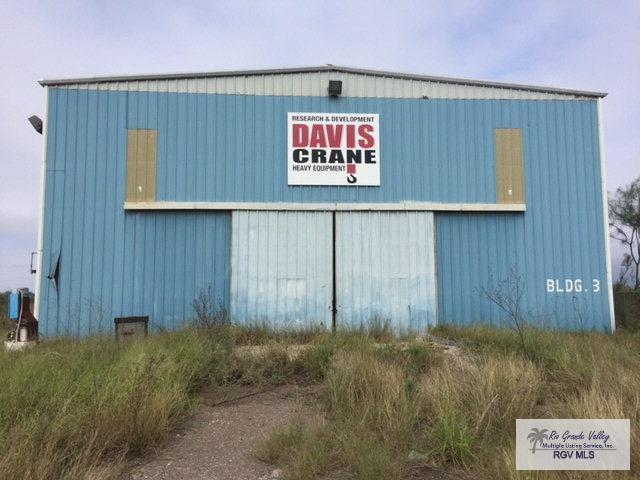 5129 E Harrison Ave., Harlingen, TX 78550 (MLS #29703884) :: The Martinez Team