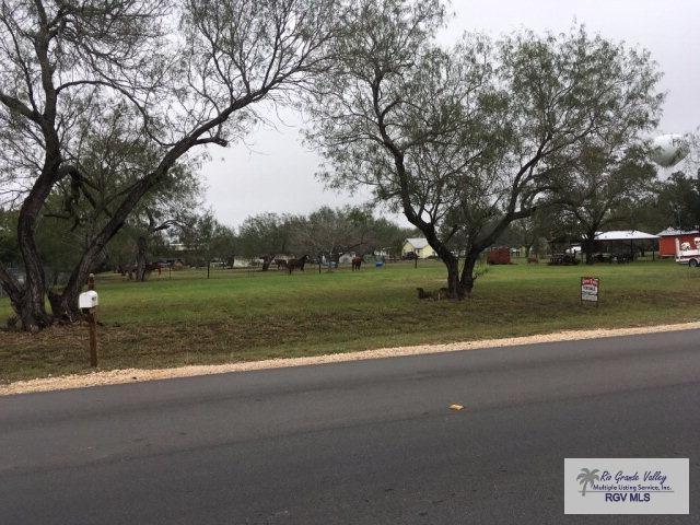 00 Stuart Place Rd., Primera, TX 78550 (MLS #29704030) :: The Martinez Team