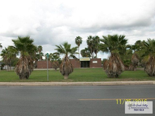 1301 Los Ebanos Blvd., Brownsville, TX 78520 (MLS #29704244) :: Berkshire Hathaway HomeServices RGV Realty
