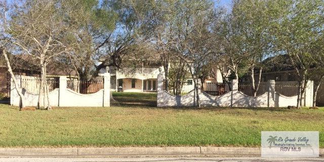 0 Cedar Trail Dr., Brownsville, TX 78526 (MLS #29704351) :: The Martinez Team