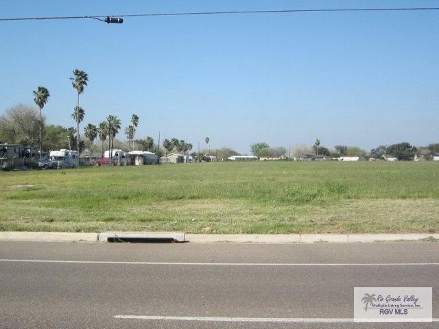1300 N Fm 506, La Feria, TX 78559 (MLS #29704674) :: The Monica Benavides Team at Keller Williams Realty LRGV
