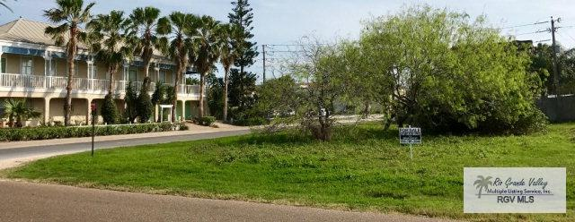 201 W Morningside Rd., South Padre Island, TX 78597 (MLS #29704715) :: The Martinez Team