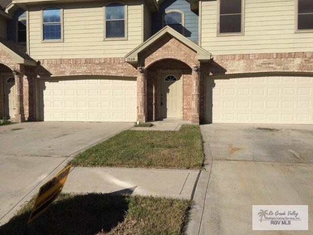 1028 Yellowhammer Court, RIO GRANDE CITY, TX 78582 (MLS #29705390) :: Berkshire Hathaway HomeServices RGV Realty