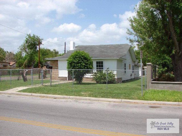 1454 W Washington St., Brownsville, TX 78520 (MLS #29705916) :: The Martinez Team