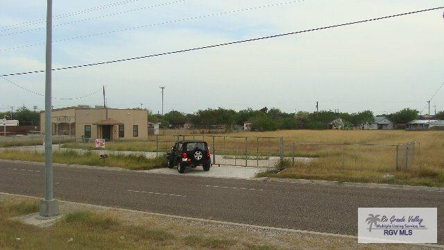 1551 Frontage Rd., San Benito, TX 78586 (MLS #29706037) :: The Monica Benavides Team at Keller Williams Realty LRGV