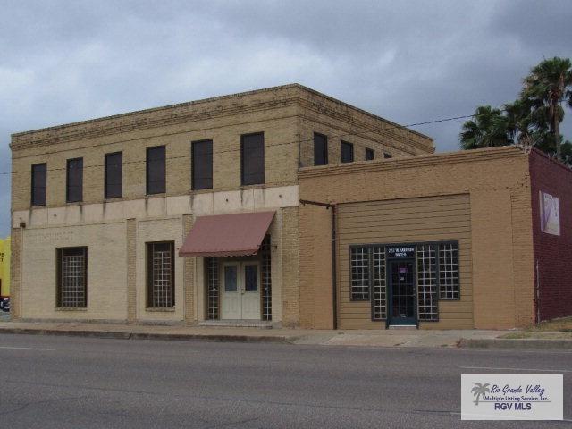 202 W Harrison Ave. Ab, Harlingen, TX 78550 (MLS #29706360) :: The Martinez Team