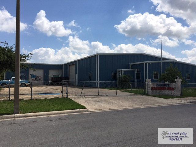 3455 Burton Dr., Brownsville, TX 78521 (MLS #29706363) :: The Martinez Team
