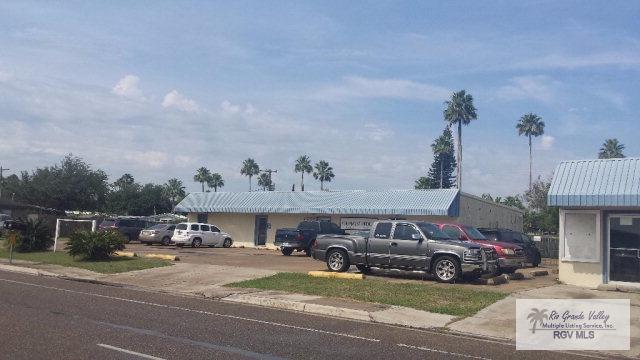602/606 S Palm Court Dr., Harlingen, TX 78552 (MLS #29706850) :: The Martinez Team