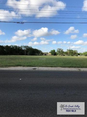 0 Southmost Rd., Brownsville, TX 78521 (MLS #29706876) :: The Martinez Team