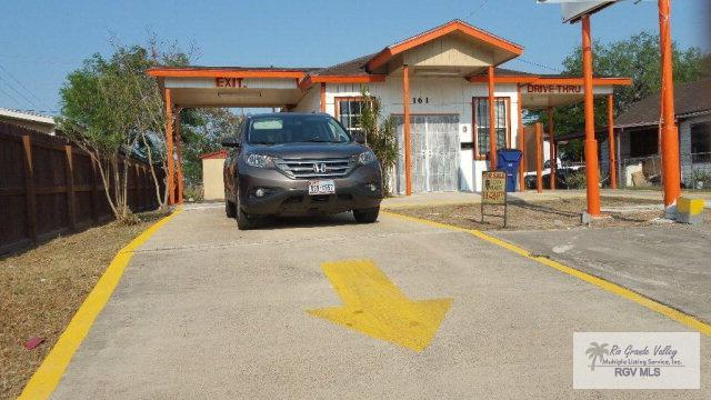 161 N Vermont Ave., Mercedes, TX 78570 (MLS #29706926) :: The Monica Benavides Team at Keller Williams Realty LRGV