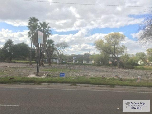 777 Central Blvd., Brownsville, TX 78520 (MLS #29706942) :: The MBTeam