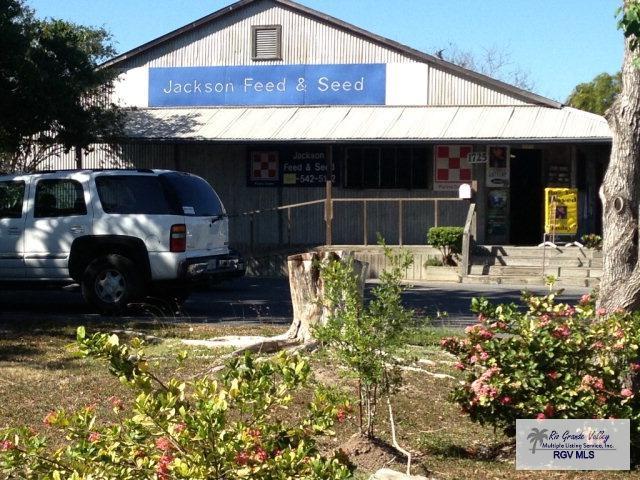 1755 E 7TH ST., Brownsville, TX 78520 (MLS #29706968) :: The Martinez Team