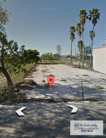 250 E Stenger St., San Benito, TX 78586 (MLS #29707026) :: Berkshire Hathaway HomeServices RGV Realty
