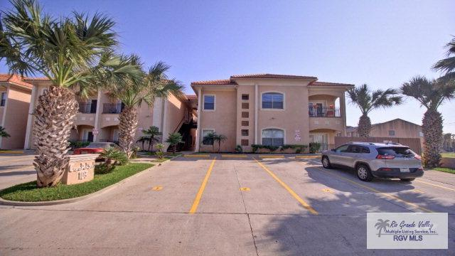 103 E Gardenia St. #8, South Padre Island, TX 78597 (MLS #29707076) :: The Monica Benavides Team at Keller Williams Realty LRGV