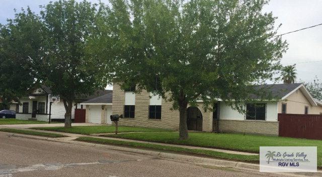 1555 W Levee St., Brownsville, TX 78520 (MLS #29707123) :: The Martinez Team