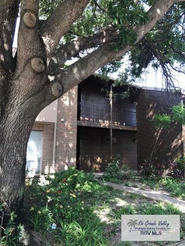 2901 Central Blvd. #904, Brownsville, TX 78520 (MLS #29707183) :: The Martinez Team