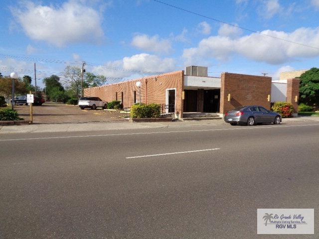 410 E Harrison Ave., Harlingen, TX 78553 (MLS #29707274) :: The Martinez Team