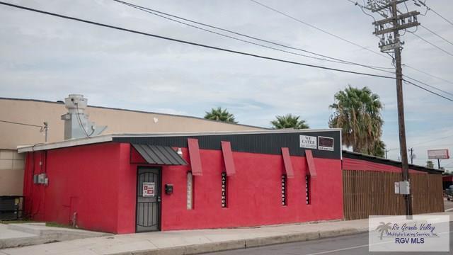 624 W Van Buren Ave., Harlingen, TX 78550 (MLS #29707411) :: The Martinez Team
