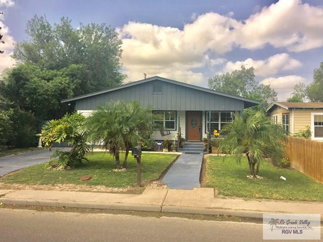 3154 Southmost Rd., Brownsville, TX 78520 (MLS #29707442) :: The Martinez Team