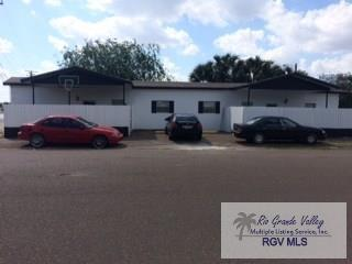 301 W 1ST 1-2, La Feria, TX 78559 (MLS #29707538) :: The Monica Benavides Team at Keller Williams Realty LRGV