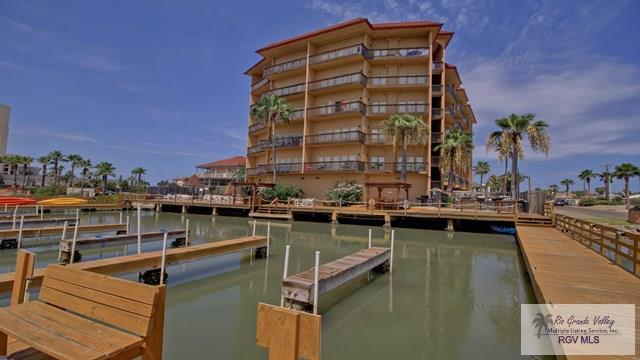 4901 Laguna Blvd. #202, South Padre Island, TX 78597 (MLS #29707540) :: The Monica Benavides Team at Keller Williams Realty LRGV