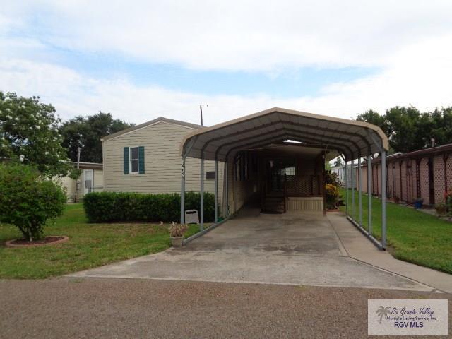 14649 Pine St. #99, Harlingen, TX 78552 (MLS #29707676) :: The Martinez Team