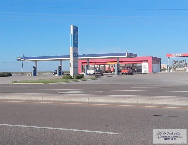 1218 N Loop 499, Harlingen, TX 78550 (MLS #29707824) :: The Martinez Team