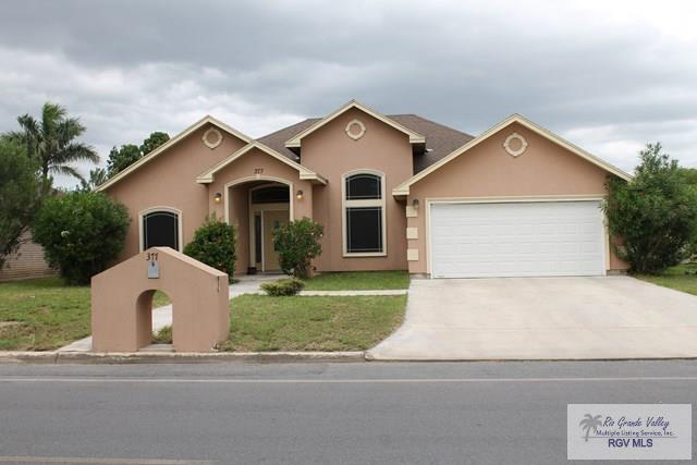 377 Rancho Viejo Blvd., Brownsville, TX 78526 (MLS #29707834) :: The Martinez Team