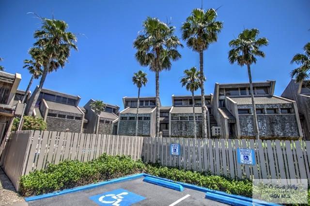 2500 Gulf #215, South Padre Island, TX 78597 (MLS #29707882) :: Berkshire Hathaway HomeServices RGV Realty