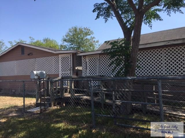 1511 Patricia St., San Benito, TX 78586 (MLS #29708071) :: The Monica Benavides Team at Keller Williams Realty LRGV
