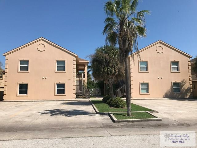 120 E Campeche, South Padre Island, TX 78597 (MLS #29708077) :: Berkshire Hathaway HomeServices RGV Realty