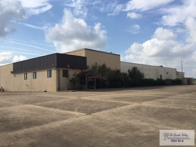 947 S Oscar Williams Rd., San Benito, TX 78556 (MLS #29708182) :: The Monica Benavides Team at Keller Williams Realty LRGV