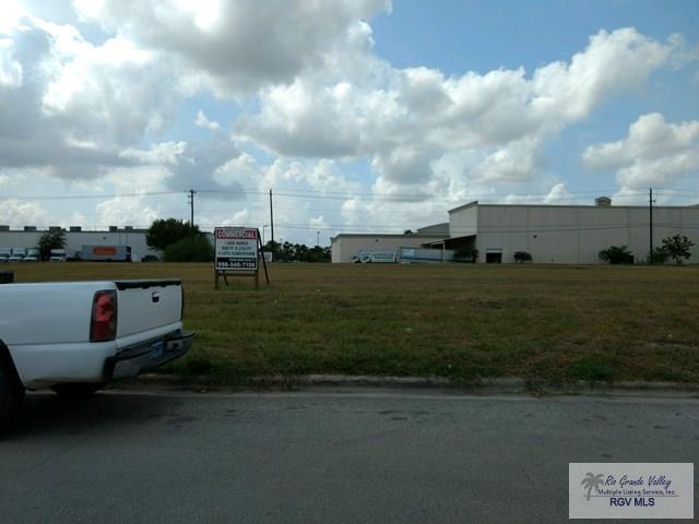 600 Springmart Blvd., Brownsville, TX 78526 (MLS #29708223) :: The Martinez Team