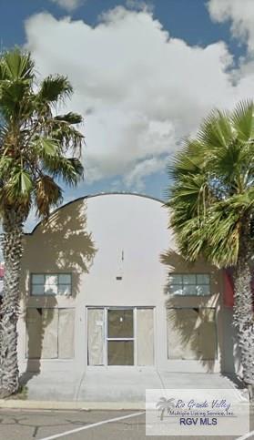 620 W Van Buren Ave., Harlingen, TX 78550 (MLS #29708556) :: The Martinez Team