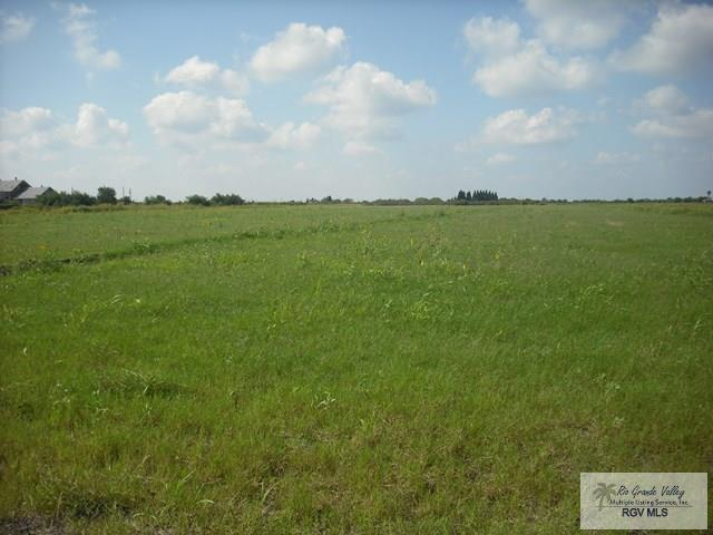 0 N Fm 3069, Los Fresnos, TX 78566 (MLS #29708692) :: The Martinez Team
