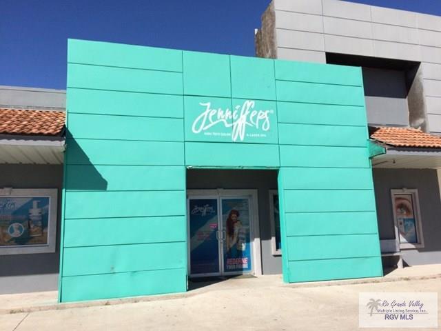 870 E Alton Gloor Blvd. C, Brownsville, TX 78526 (MLS #29708792) :: The Martinez Team