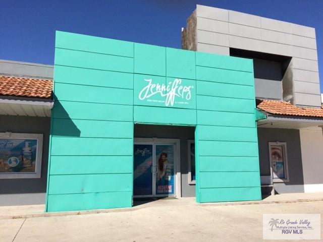 870 E Alton Gloor Blvd. D, Brownsville, TX 78526 (MLS #29708793) :: The Martinez Team