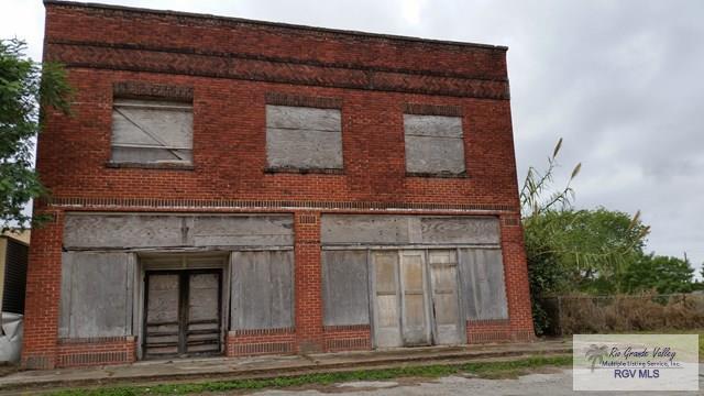 13475 W Main Ave., Lyford, TX 78569 (MLS #29708804) :: The Monica Benavides Team at Keller Williams Realty LRGV
