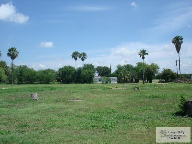 0000 Rio Hondo Rd., Harlingen, TX 78550 (MLS #29708838) :: The Martinez Team