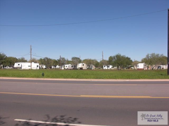 00 E Ocean Blvd., Los Fresnos, TX 78566 (MLS #29708884) :: The Martinez Team