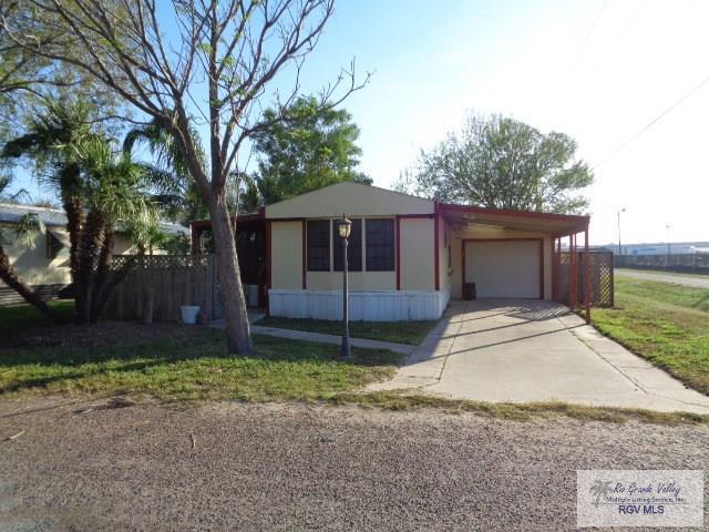 25933 Spruce Dr., Harlingen, TX 78552 (MLS #29708967) :: The Martinez Team