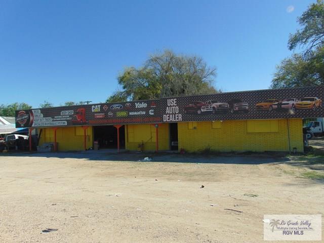 27591 Fm 2556, La Feria, TX 78559 (MLS #29708973) :: The Martinez Team