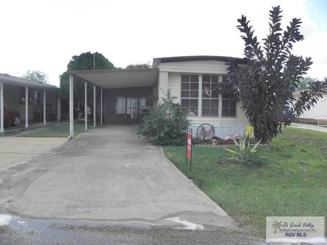 5519 Bamboo Cir Harlingen TX 78552 MLS 29709065 View Details Sunwest Mobile Home Park