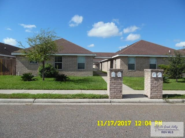 3704 S Wyndham Ave, Pharr, TX 78577 (MLS #29709128) :: The Martinez Team