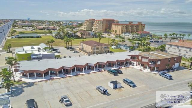5009 Padre Blvd. 2, 7-10, South Padre Island, TX 78597 (MLS #29709141) :: Berkshire Hathaway HomeServices RGV Realty