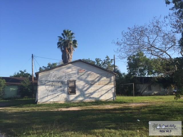 1101 Combes St., San Benito, TX 78587 (MLS #29709215) :: The Martinez Team