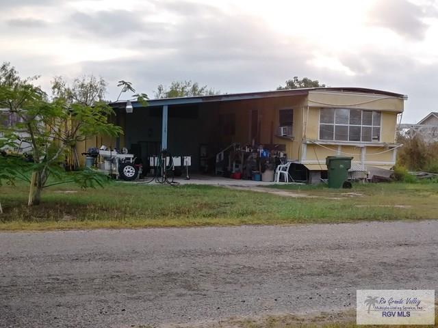 14893 King Dr., Arroyo City, TX 78583 (MLS #29709274) :: The Martinez Team